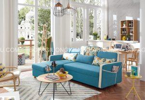 Có rất nhiều tiêu chí để cân nhắc chiếc ghế sofa giường đa năng này có phù hợp với nhà bạn hay không
