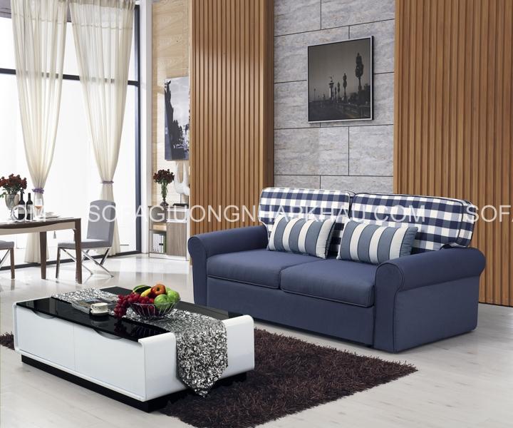 Sofa giường đa năng 2018 với thật nhiều kiểu dáng và màu sắc phải không nào?