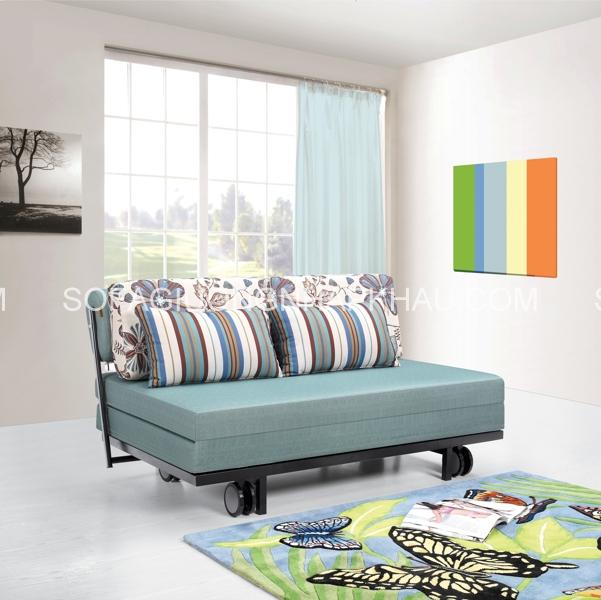 Tất cả những mẫu ghế sofa giường đa năng mới nhất năm 2018 đã cập bến tại Nội thất nhập khẩu Funika
