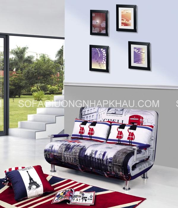 Hãy đến với Showroom của chúng tôi tại Tầng 2 CT2 Chung Cư Hà Đô, Ngõ 183 Hoàng Văn Thái, Quận Thanh Xuân, Hà Nội để sở hữu ngay chiếc sofa giường đa năng hot nhất hiện nay