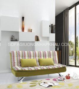 Sofa giường Funika với rất nhiều màu sắc trẻ trung để bạn chọn lựa