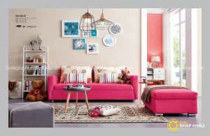 Một sản phẩm ghế sofa giường đa năng chất lượng sẽ cần những chi tiết cao cấp để làm nên nó