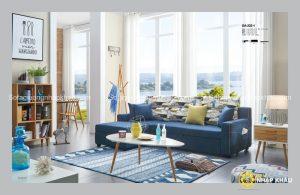 Hãy lựa chọn ngay một mẫu sofa giường đa năng của riêng bạn thôi nào