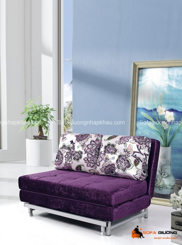 Đây là một mẫu sofa phòng khách nhỏ bạn nên lựa chọn