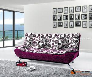 Thêm một mẫu sofa giường nhỏ nhắn cho phòng khách của bạn