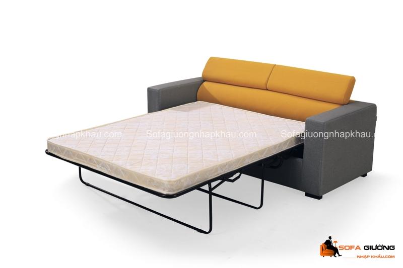 Sofa giường kiểu dáng gọn nhẹ